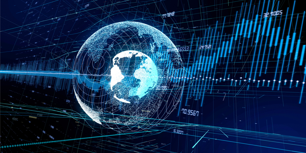 Disruptive Forces Shaping Global Markets